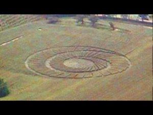 Crop Circle in Bracciano, Bertinoro